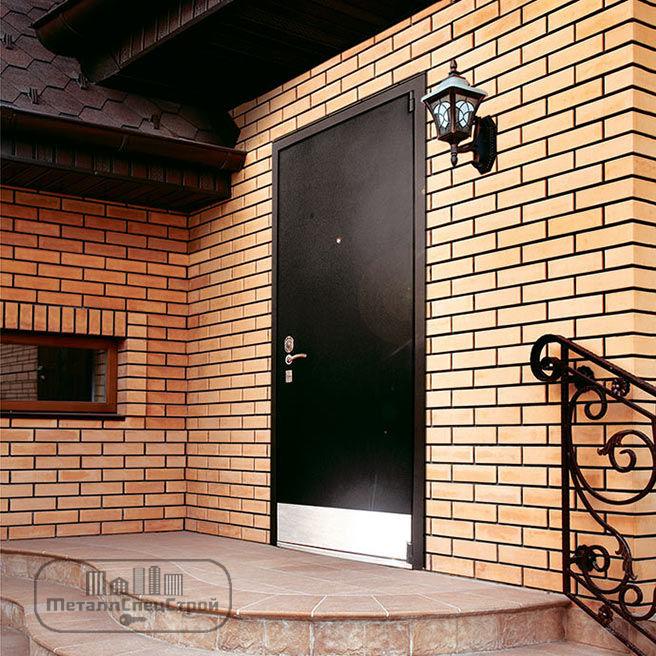 Металлическая входная дверь Калининград